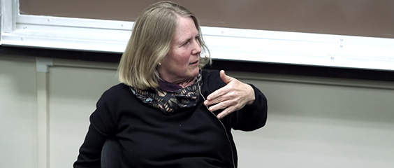 Diane Greene on Scaling Products and Culture at VMware: Blitzscaling Session 15