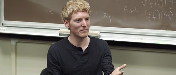 Patrick Collison on Hiring at Stripe and the Role of a Product-Focused CEO: Blitzscaling Session 11