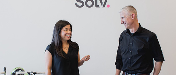 Our Investment in Solv: Health Care in the Last-Second Economy
