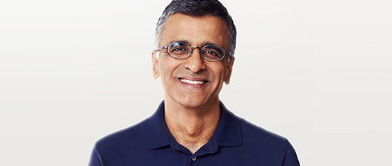 Welcome Sridhar Ramaswamy as our Newest Venture Partner at Greylock